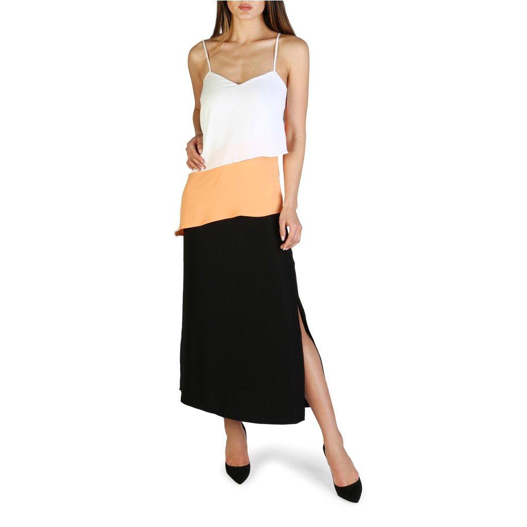 Armani Exchange Women's Dress Black 3ZYA37_YNCAZ - black 6