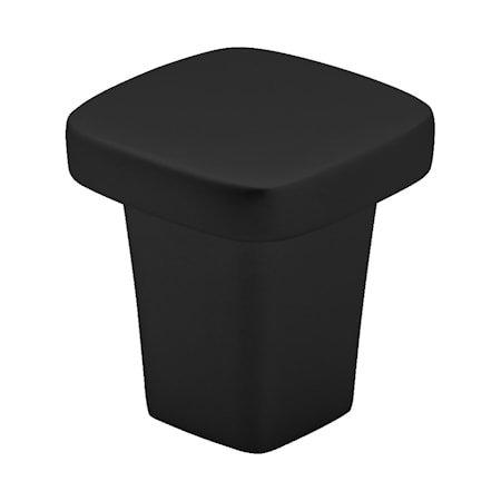 Knopp H-282 svart