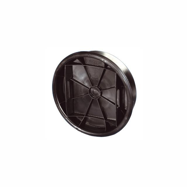LOCK MED HANDTAG 355/315 PVC