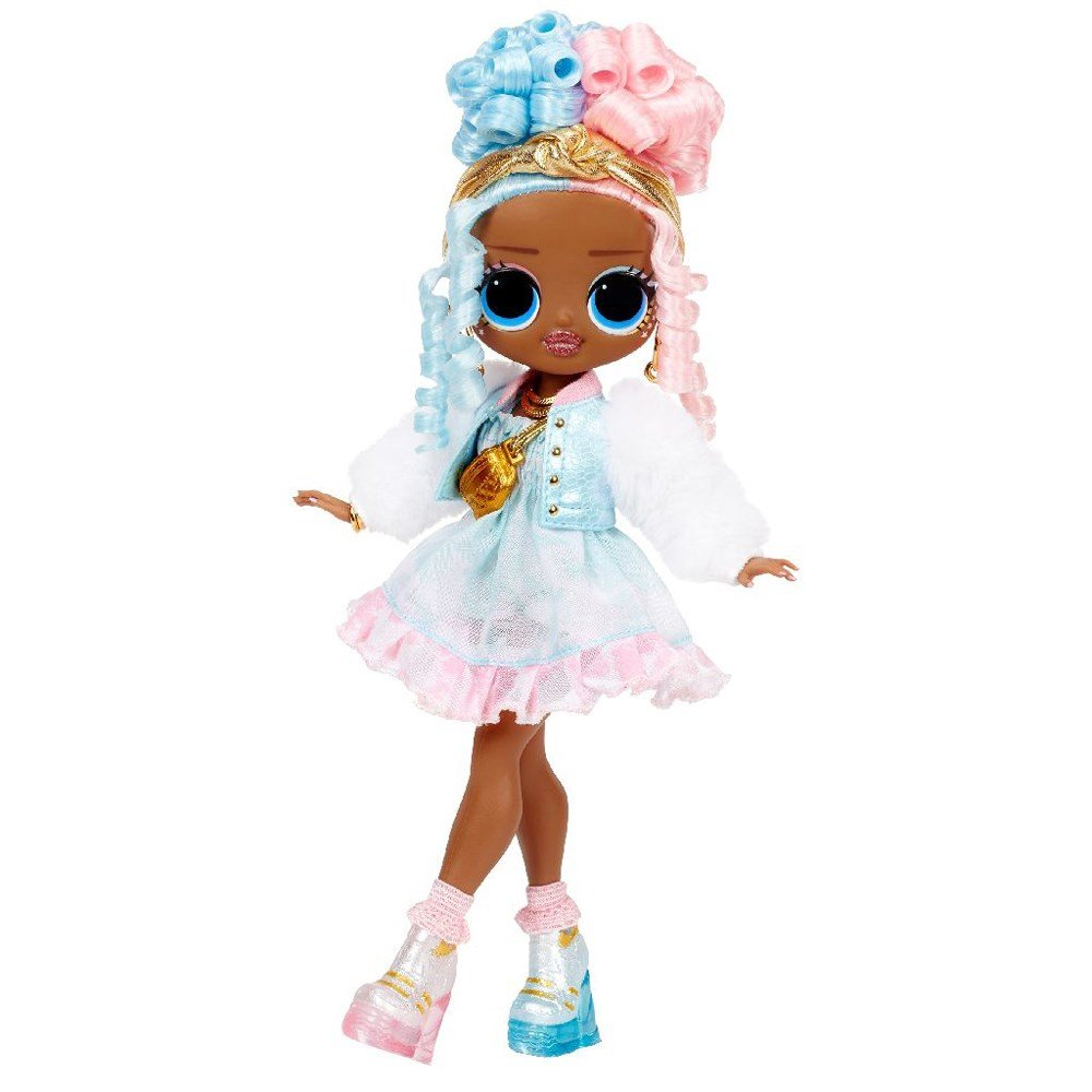 L.O.L. Surprise - OMG Doll Series 4 - Sweets (572763)