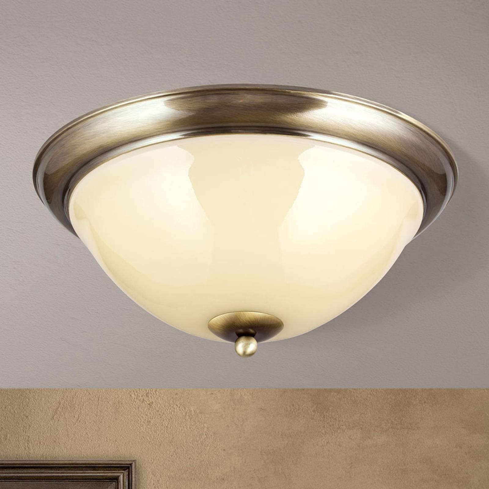 Kattovalaisin Austrian Old Lamp, Ø 37 cm