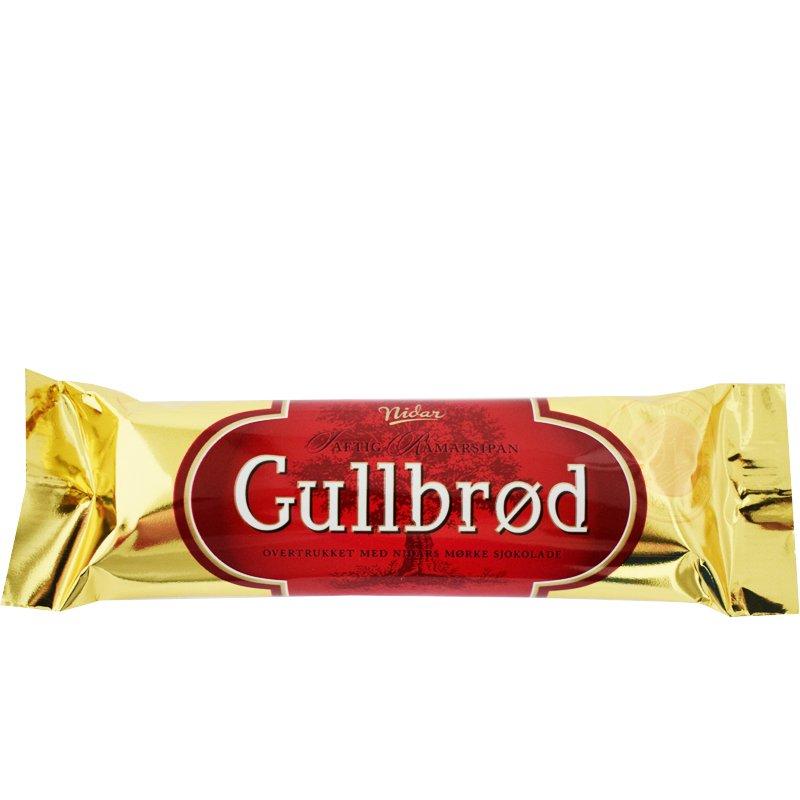 Gullbröd - 37% rabatt