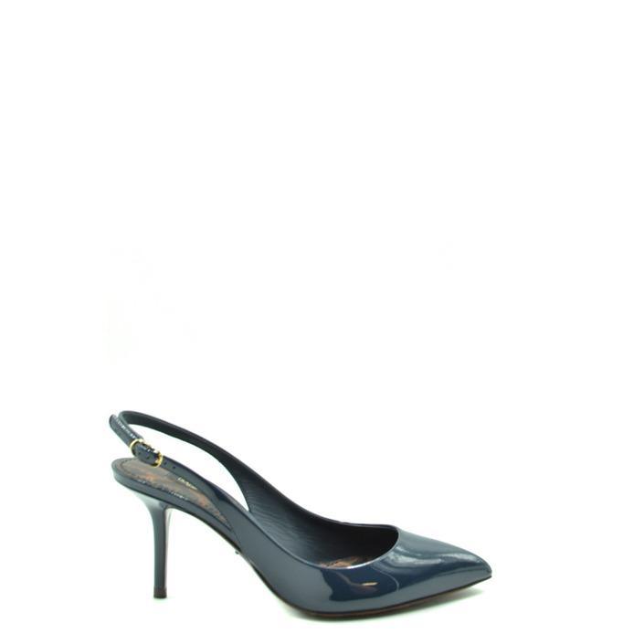 Dolce & Gabbana Women's Pumps Blue 177553 - blue 36