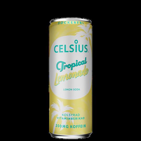 Celsius, 355 ml