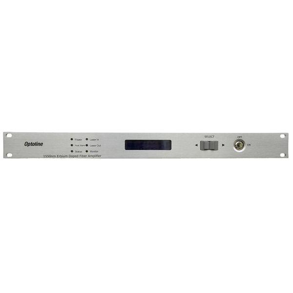 Televes 769701 Forsterker EFDA, med temperaturstabilisering 17 dBm