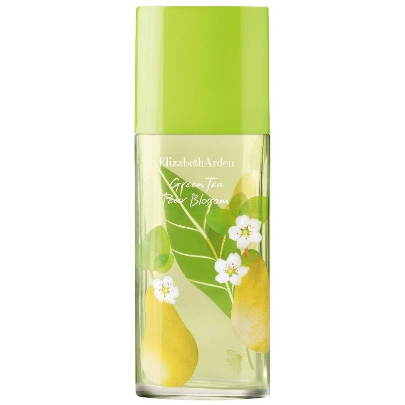Elizabeth Arden - Green Tea Pear Blossom EDT 100 ml