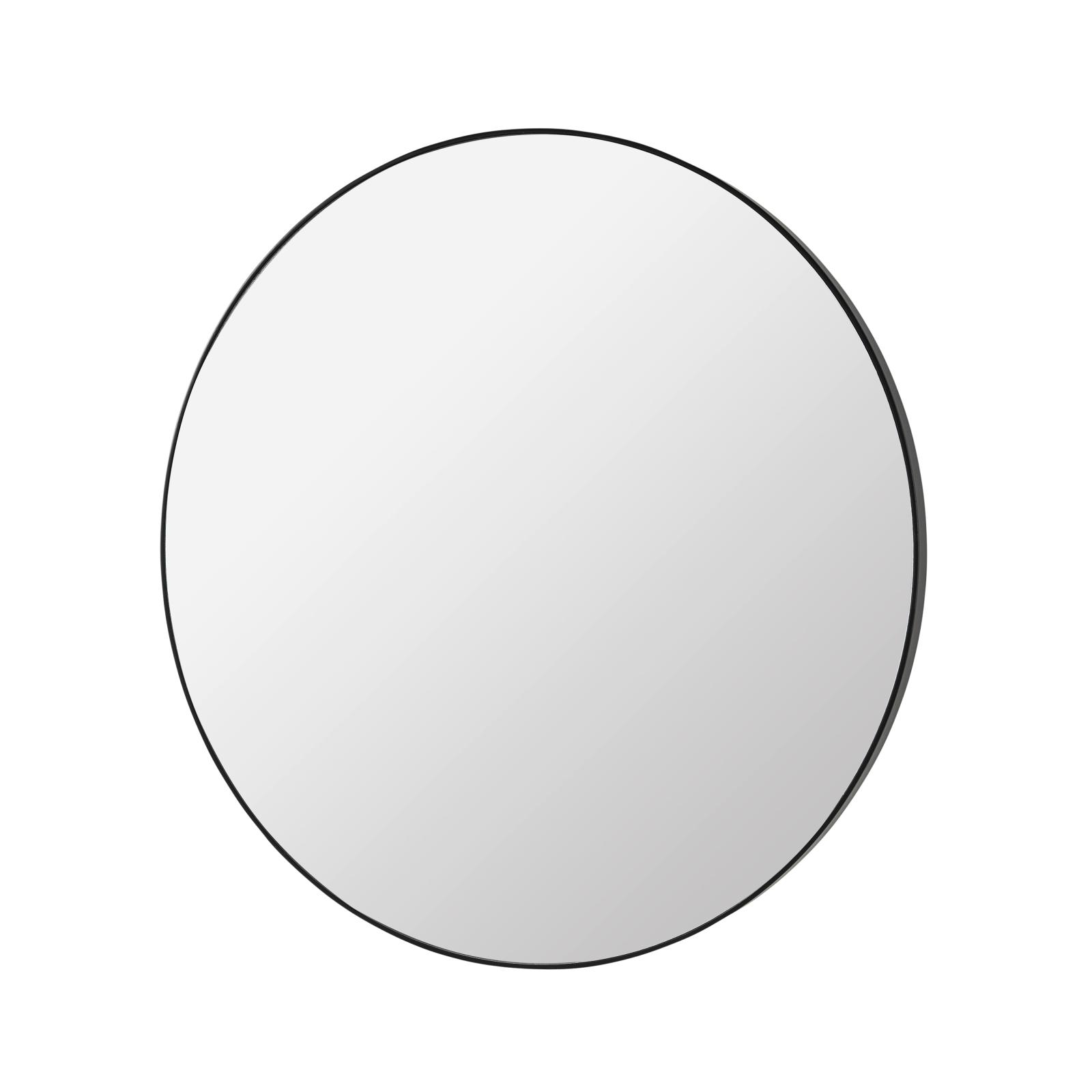 Spegel COMPLETE 110 cm black Broste Copenhagen