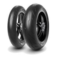 Pirelli Diablo Rosso IV (160/60 R17 69W)