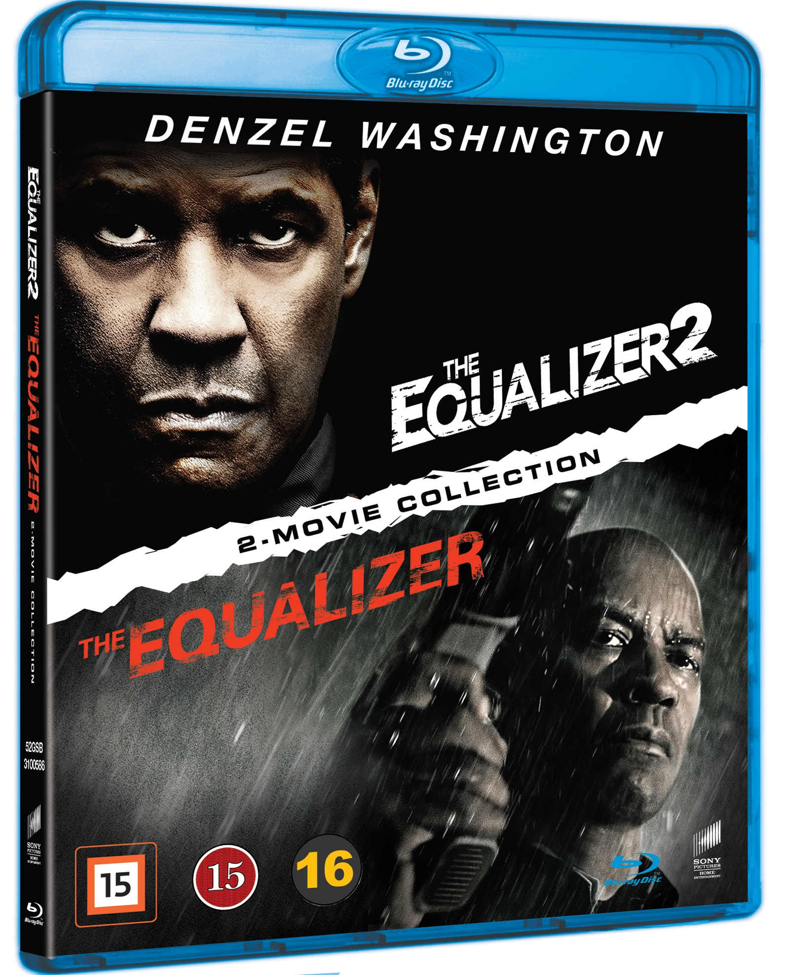 The equalizer boks 1 & 2