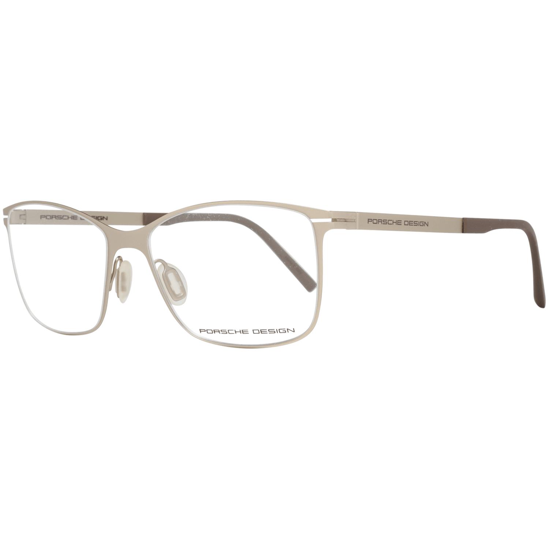 Porsche Design Women's Optical Frames Eyewear Gold P8262 54C