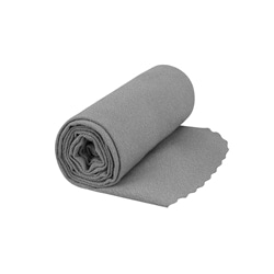 Sea To Summit Airlite Towel Xlarge Grey
