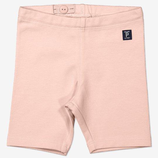 Shorts baby rosa