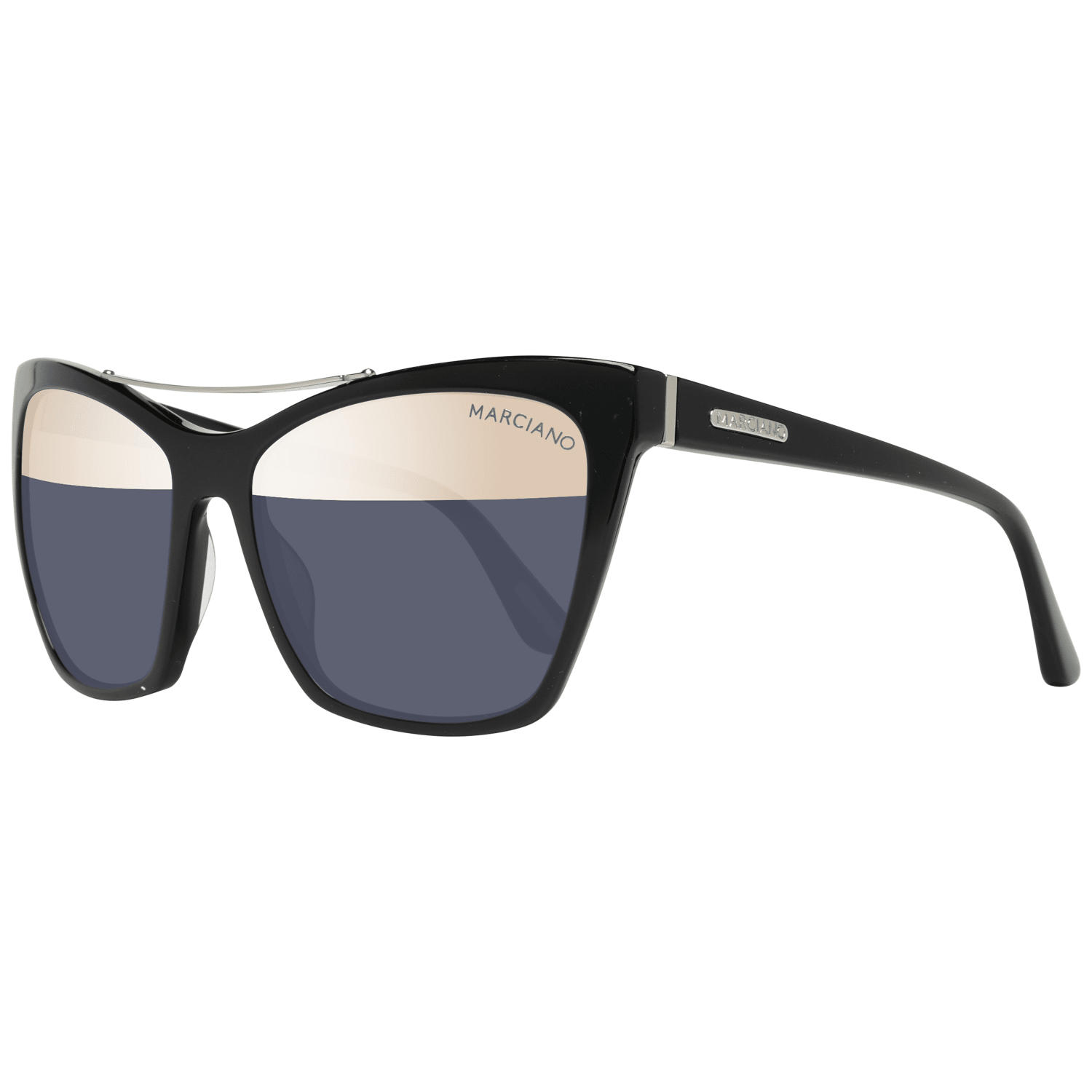 Guess By Marciano Women's Sunglasses Black GM0753 5701B