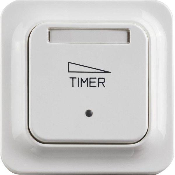 Schneider Electric Trend 189786100 Timer elektronisk, 2-polet