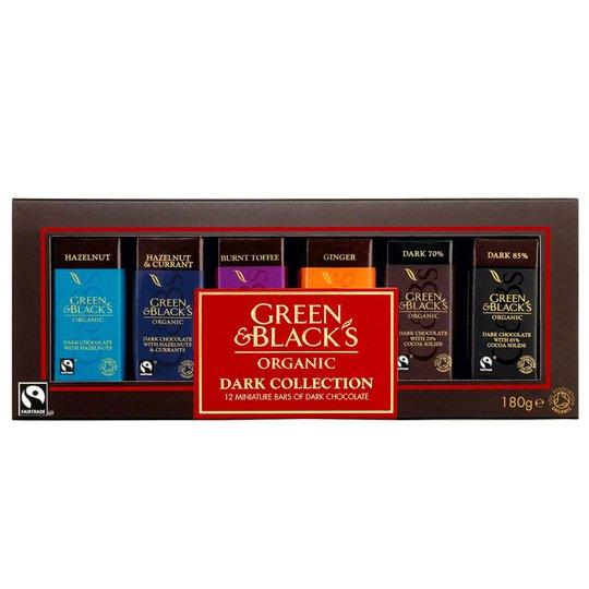 Chokladask Mörk Choklad 180g - 61% rabatt