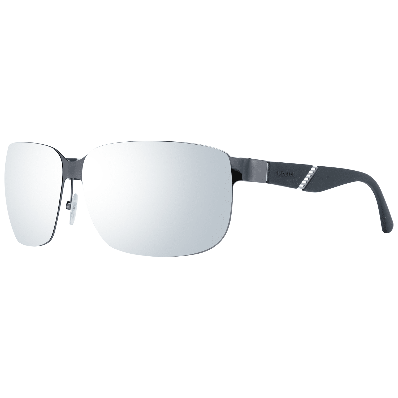 Police Men's Sunglasses Gunmetal PL532G 66568X