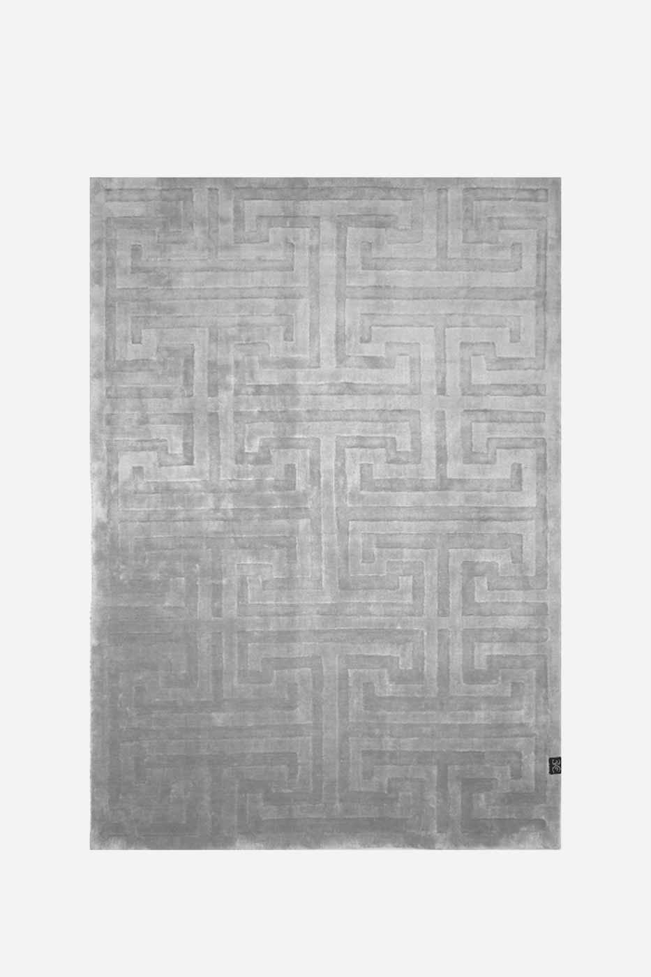 Matta Key Tencel 200x300cm Silver