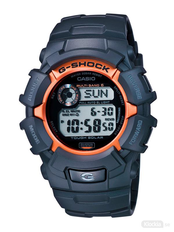 Herrklocka CASIO G-Shock Basic GW-2320SF-1B4ER