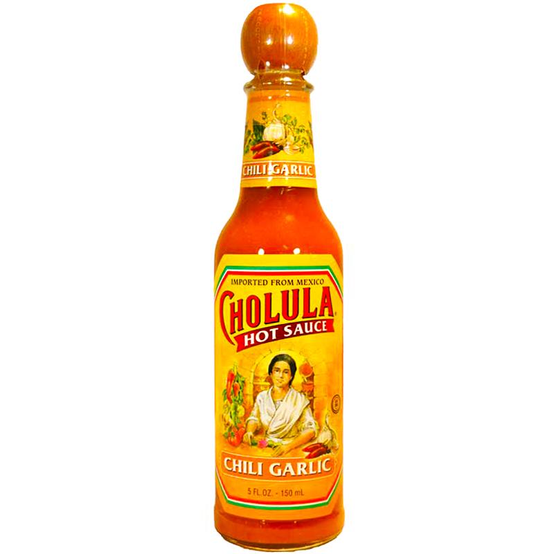 Sås Chili & Vitlök 150ml - 87% rabatt