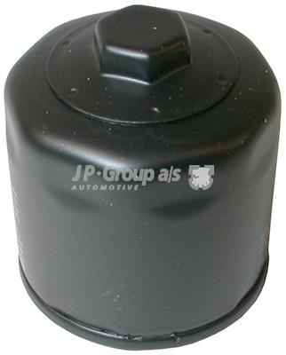 Öljynsuodatin JP GROUP 1118500900