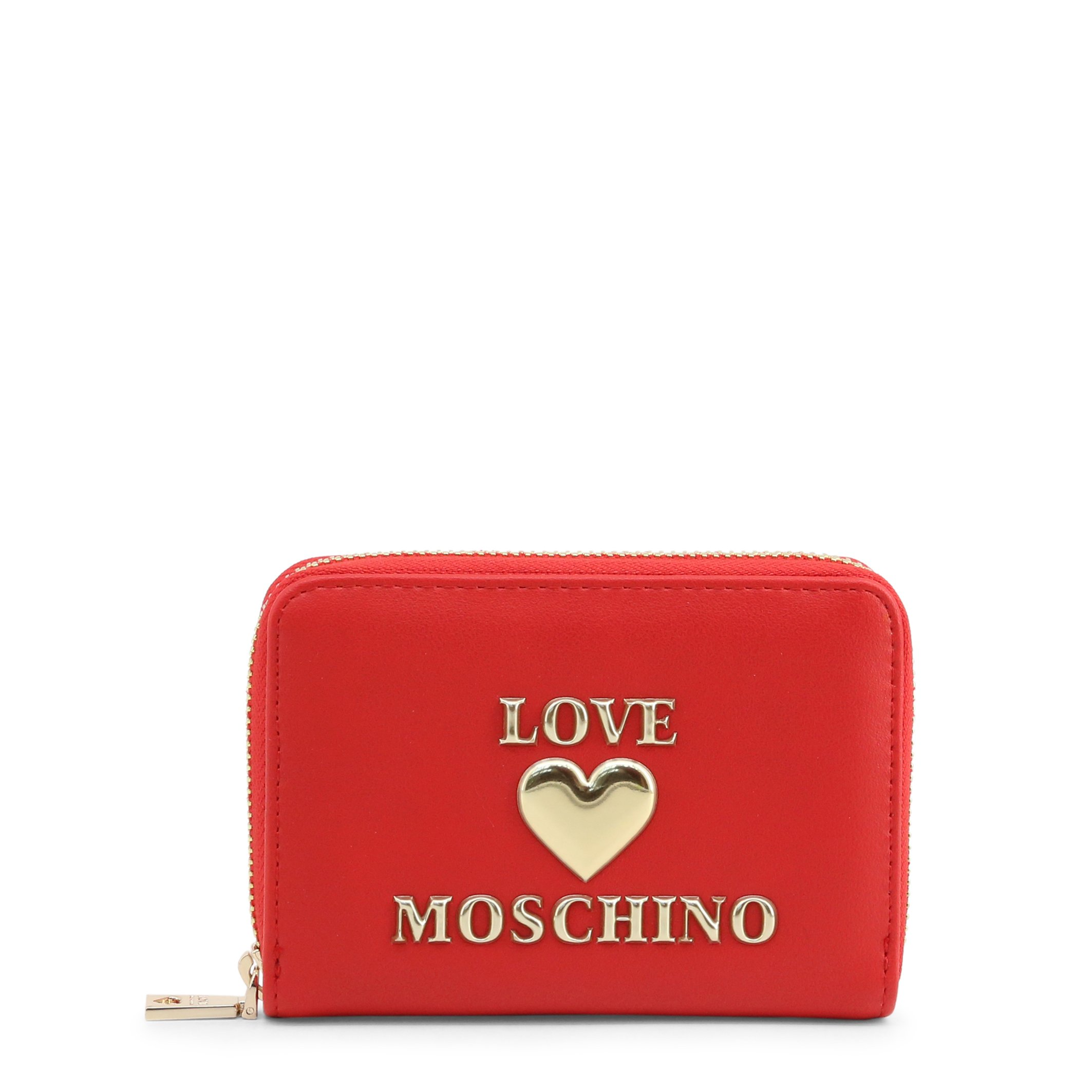 Love Moschino Women's Wallet Various Colours JC5610PP1BLE - red NOSIZE