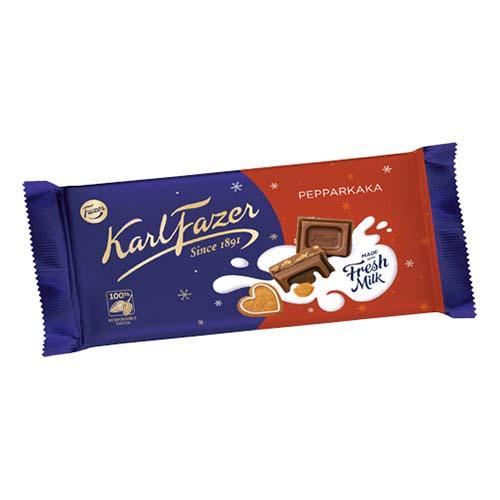 Karl Fazer Pepparkaka - 145 gram