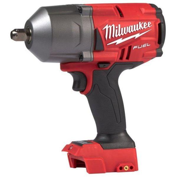 Milwaukee M18 FHIWP12-0X Muttertrekker uten batteri og lader