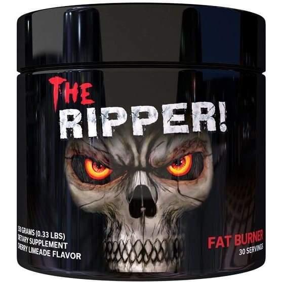 The Ripper, Cherry Limeade - 150 grams