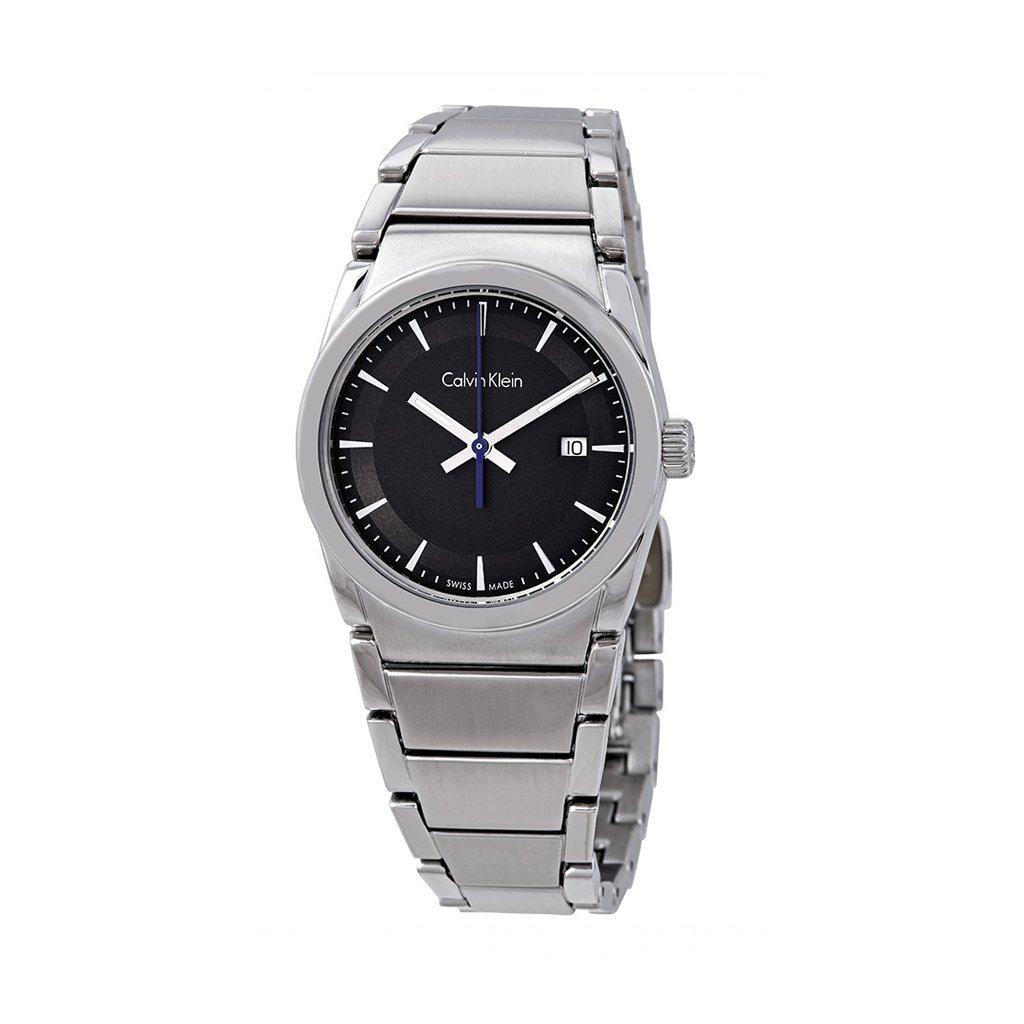 Calvin Klein Women's Watch Grey K6K33 - grey-1 NOSIZE