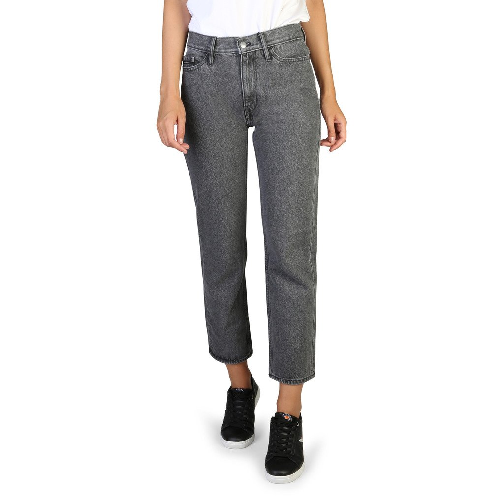 Calvin Klein Women's Jeans Grey 350198 - grey 26