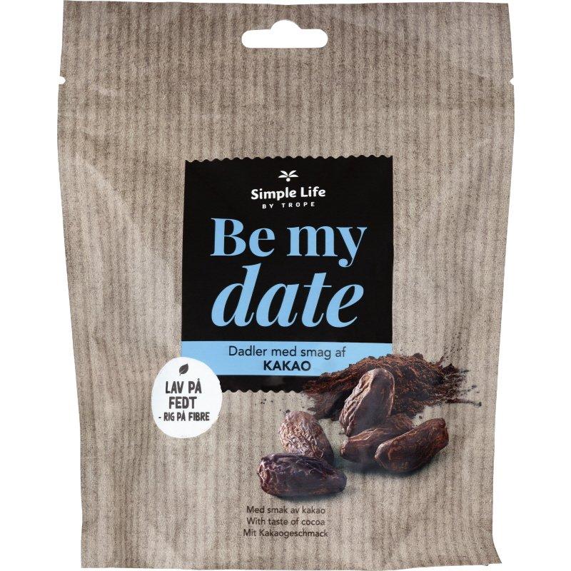 Dadlar Kakao - 26% rabatt