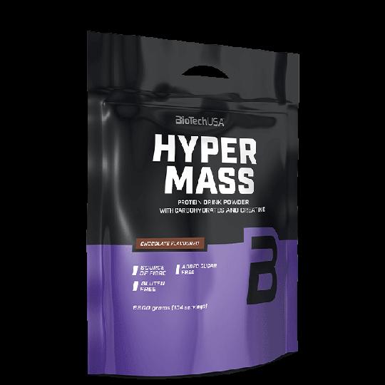 Hyper Mass, 6800 g