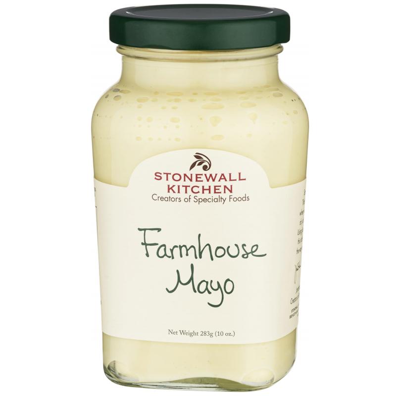 """Majonnäs """"Farmhouse"""" 283g - 68% rabatt"""