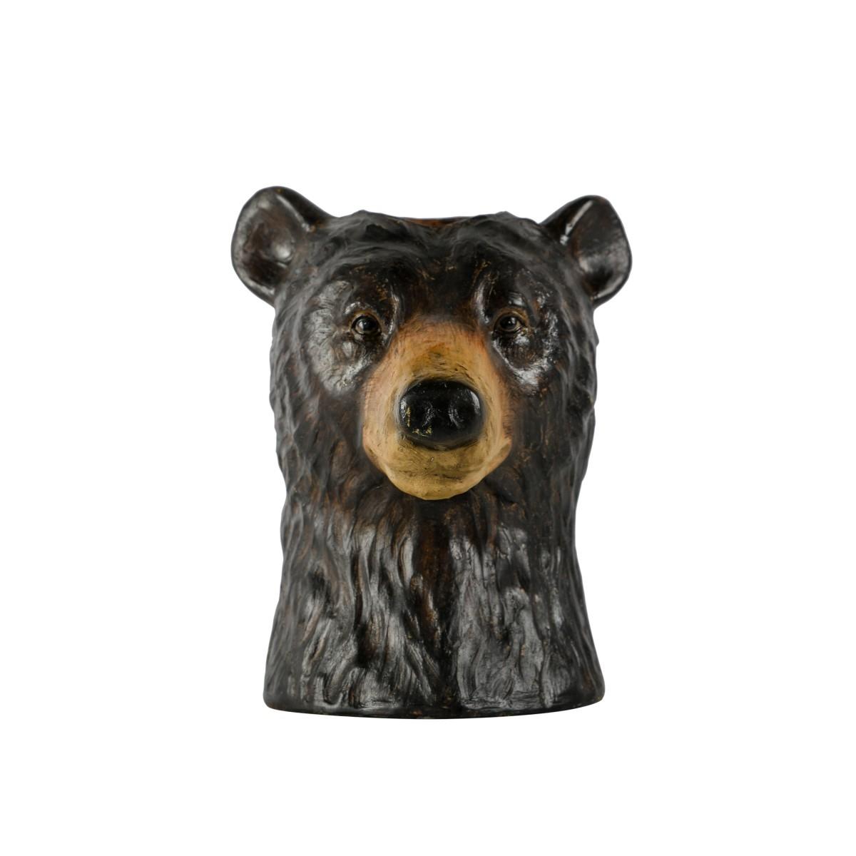 Vas Bear stor Björn, ByON