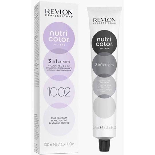 Nutri Color Filters, 100 ml Revlon Professional Hiusvärit & suoravärit