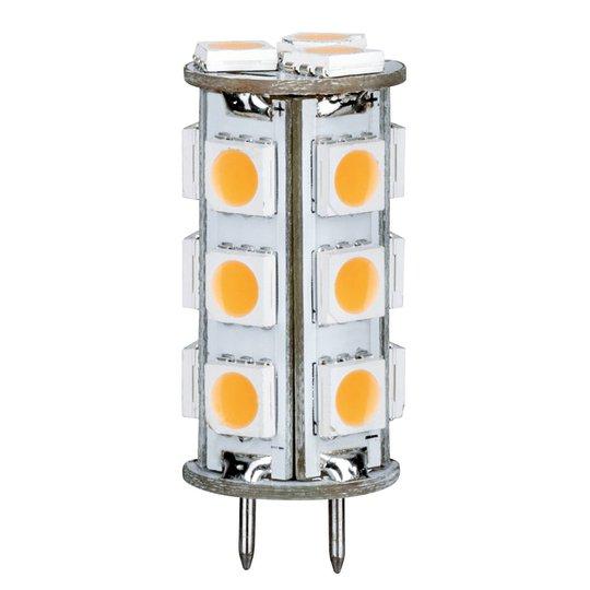 GY6,35 2,5 W 827 PJ LED-lamppu