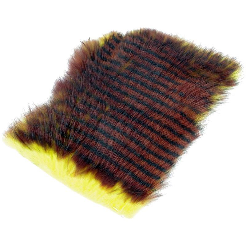 Rabbit Yellow/Brown - Black Barrows FutureFly