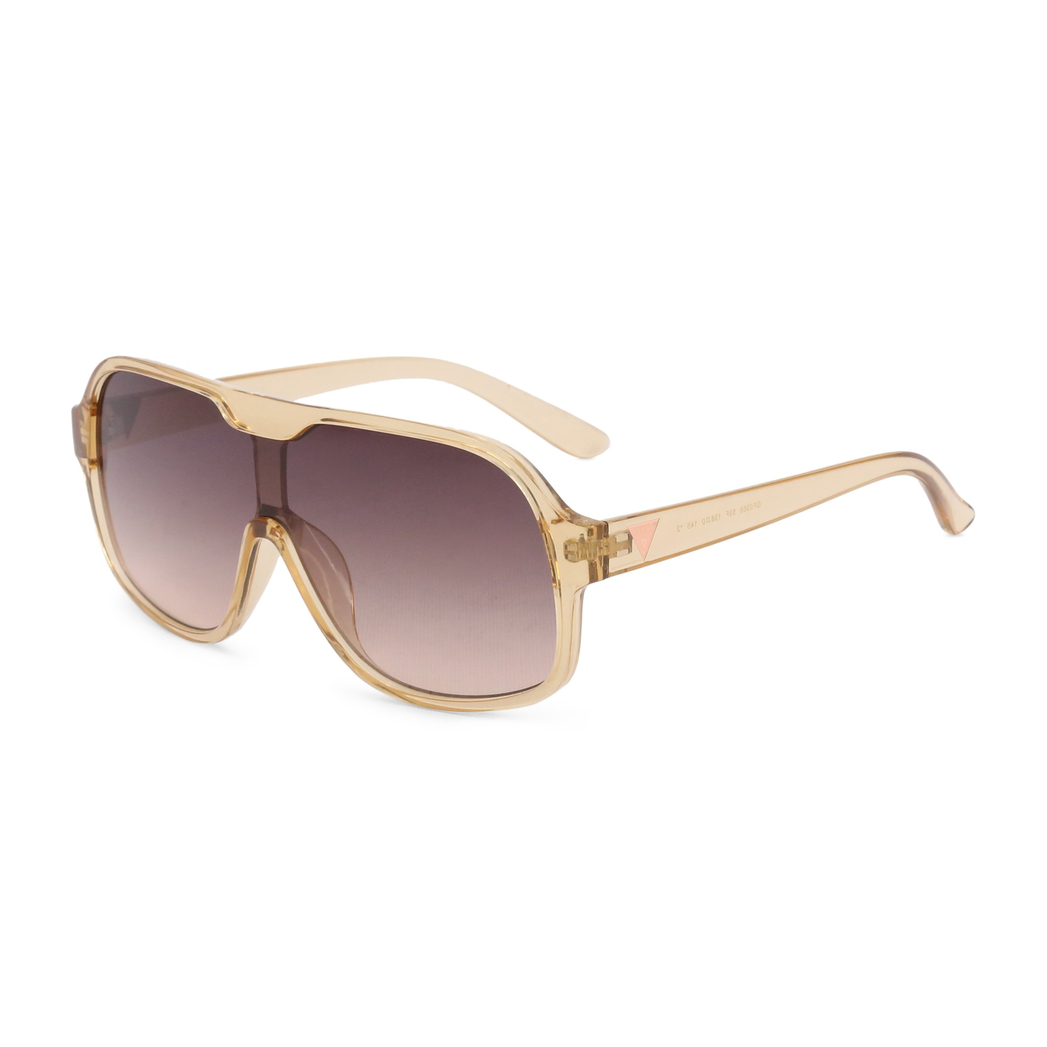 Guess Men's Sunglasses Various Colours GF0368 - yellow NOSIZE