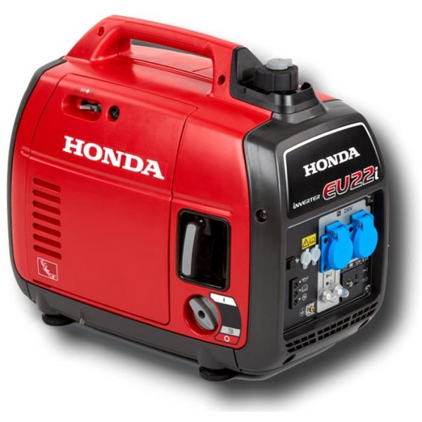 Honda EU 22i Aggregaatti