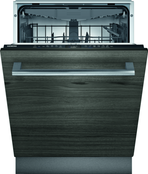 Siemens Sx73hx42ve Iq300 Integrerad Diskmaskin