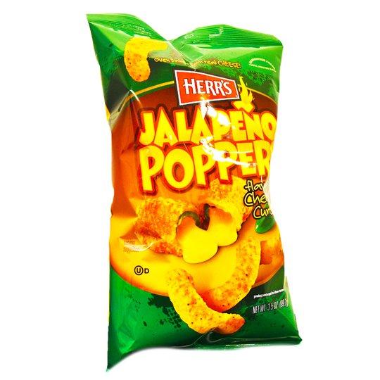 Jalapéno poppers - 67% rabatt