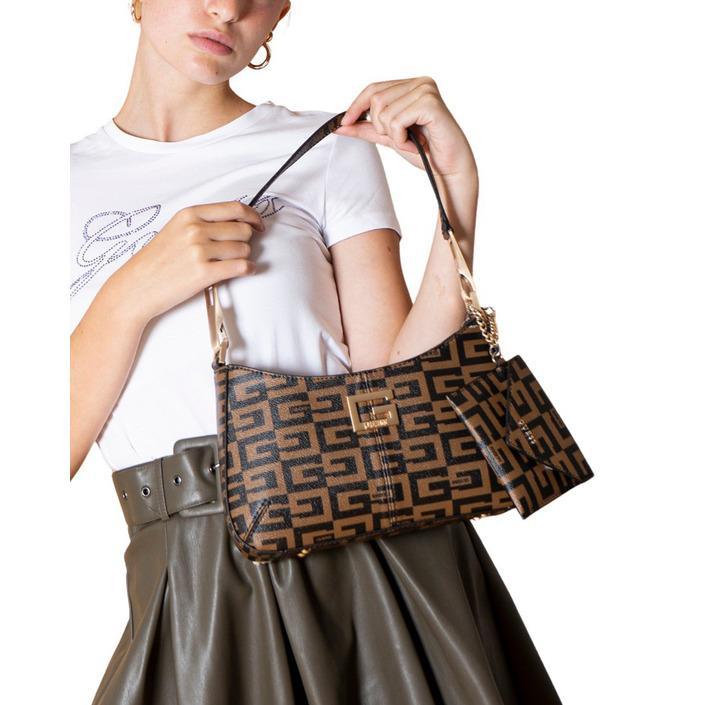 Guess Women's Handbag Brown 305735 - brown UNICA
