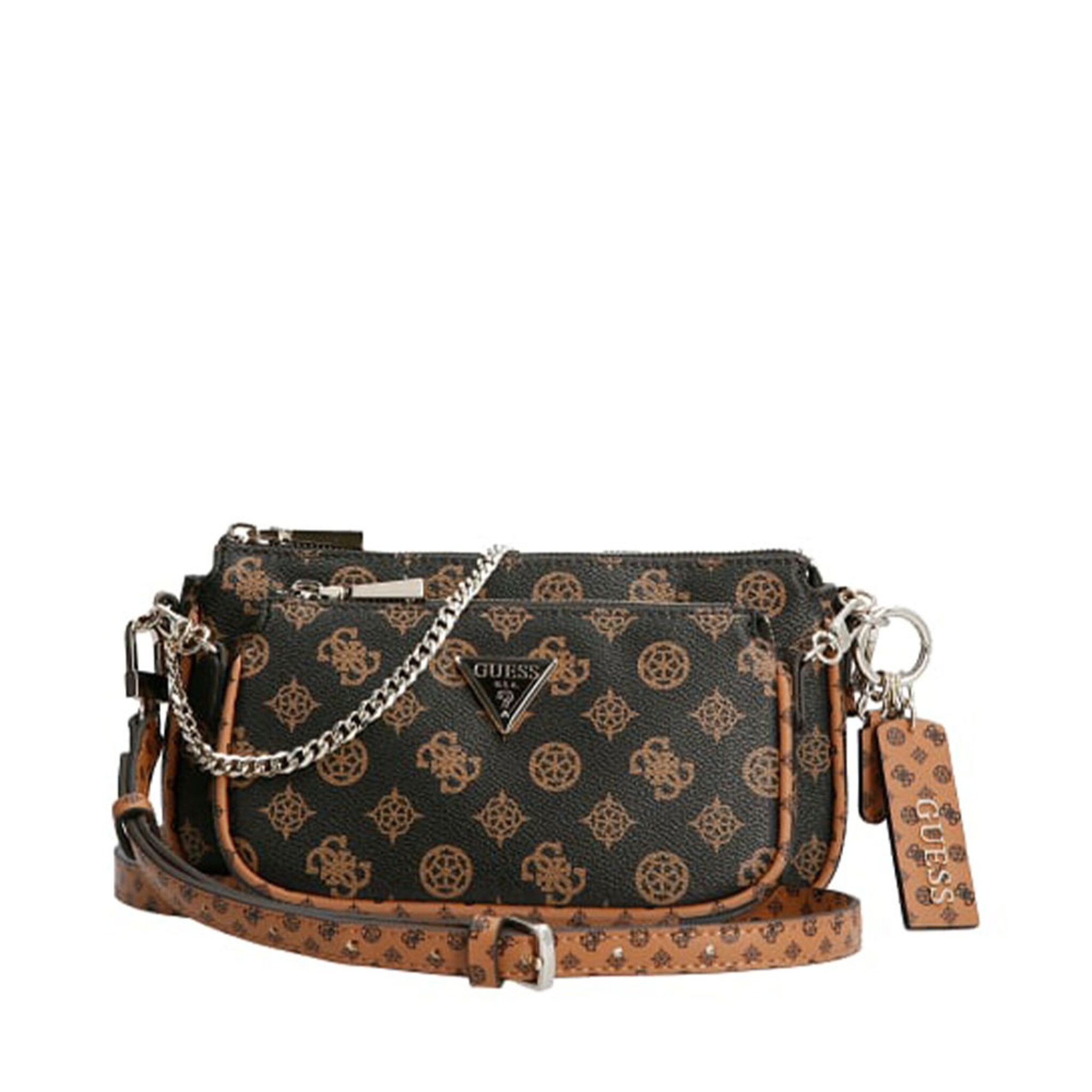 Tote Arie Double Pouch Crossbody, T/U