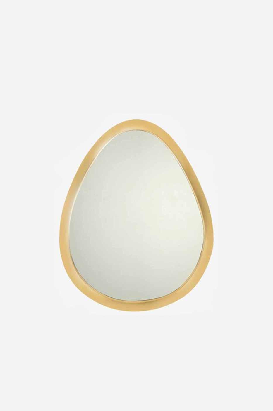 Spegel dropp 31x38 cm