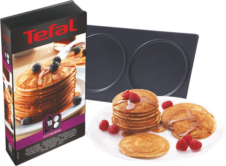 Tefal - Snack Collection - Box 10 - Pancake Set (XA801012)