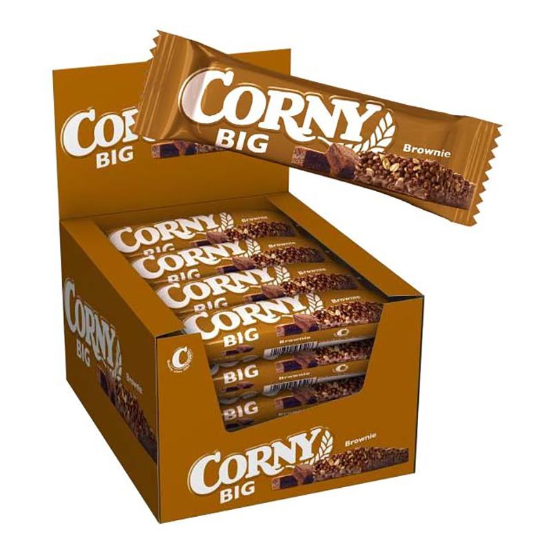 Corny Big Brownie - 1-pack