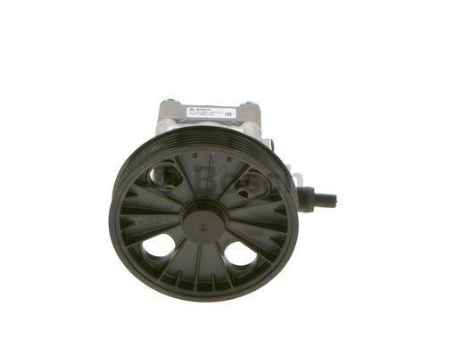 Hydrauliikkapumppu, ohjaus BOSCH K S00 000 132