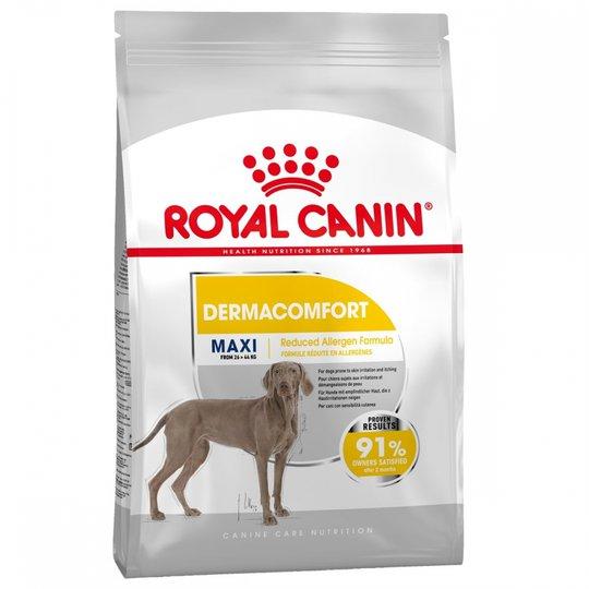 Royal Canin Maxi Dermacomfort (10 kg)