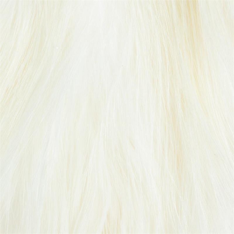 Whiting Bird Fur White