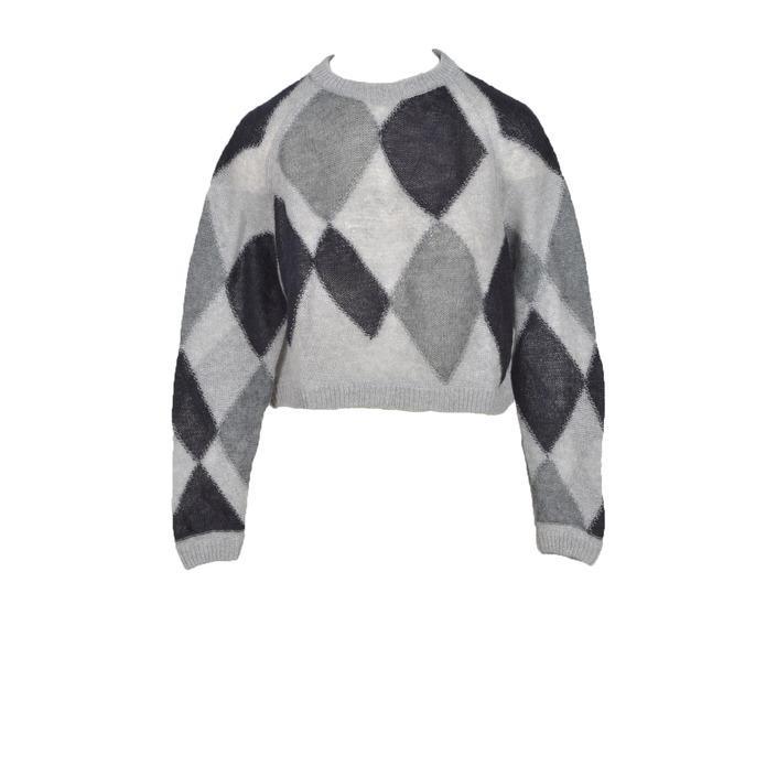 Ballantyne - Ballantyne Women Knitwear - black 42